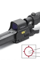 EOTECH EOTech HHS III Weapon Sight Set 518.2/G33.STS Black