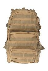 Drago DGE Assault Backpack Tan