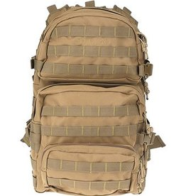 Drago DGE Assault Backpack Tan