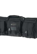 Drago DGE Single Gun Case 36x14x10 Inches Black