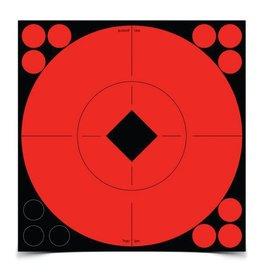 Birchwood Casey BWC Target Spots 8 Inch 8 Spots