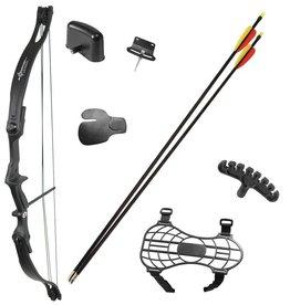 Product Details Crosman Elkhorn Jr. Compound Bow