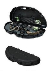 "Plano Molding Company Plano Protector Series Compact Bow Case 43.25""x19""x6.75"" Black"