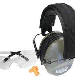 Birchwood Casey BWC Krest 24 and Vektor Glasses Combo Kit
