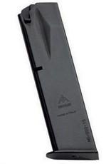MEC GAR Mec-Gar Beretta 92 FS 9mm 15 Round Steel Blue Magazine MGPB9215B