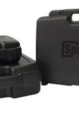 Birchwood Casey BWC SportLock Plastic Quad Handgun Case 14 Inch Black