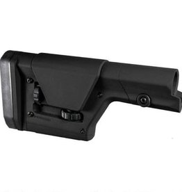 Magpul Magpul PRS Gen 3 AR15/AR10/LR308 Precision Adjustable Stock Adjustable LOP/Cheek Piece Polymer Matte Black