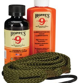 hoppes HOPPES	 HOP 1-2-3 Done Cleaning Kit 9mm/.35 Caliber Pistol