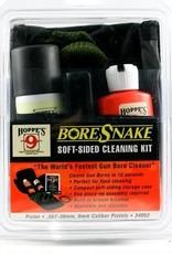 hoppes Boresnake Field Cleaning Kit .357 to .38 Caliber & 9mm