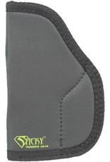 "Sticky Holsters Sticky Holsters LG-1 Short Holster For 1911 and Clones w/4"" Barrels Ambidextrous Black"