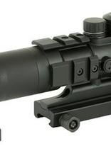 Burris Burris, AR Tactical Red Dot, 3X32, Ballistic CQ, Matte Finish, With FastFire 3