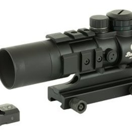 Burris Burris, AR Tactical Red Dot, 3X32, Ballistic CQ, Matte Finish, With FastFire 3