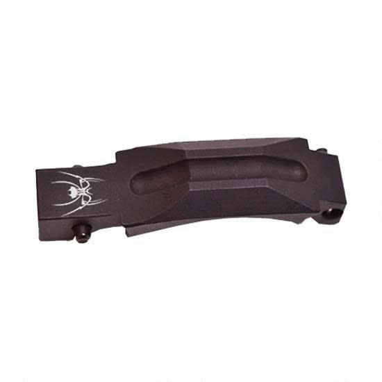 Spike's Spike's Tactical Gen 2 Billet Trigger Guard Black SLA0102