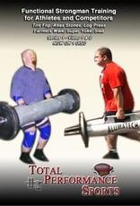 Functional Strongman Training