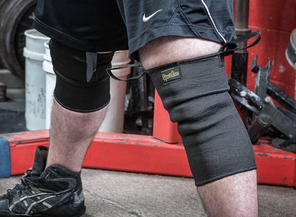 Knee Sleeves 2-ply
