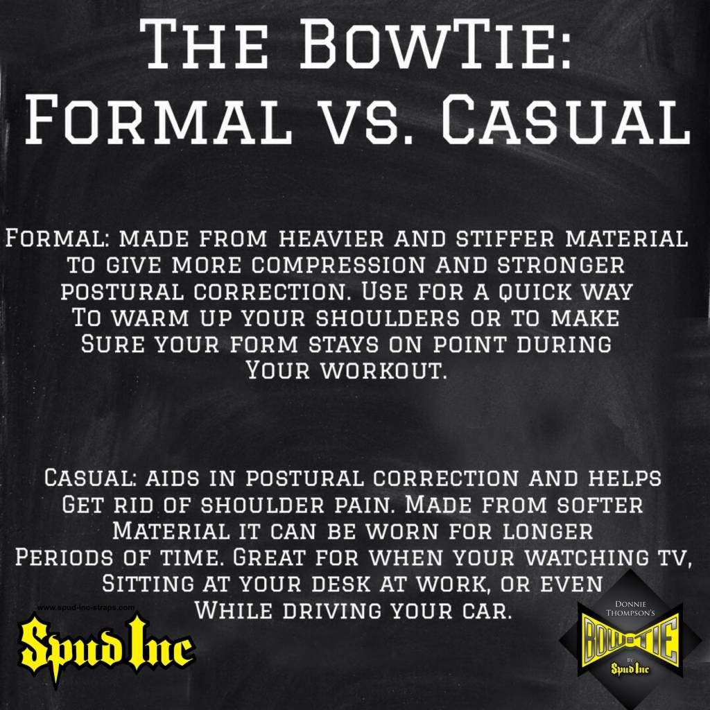 Bowtie Casual *Limited Edition Blue*