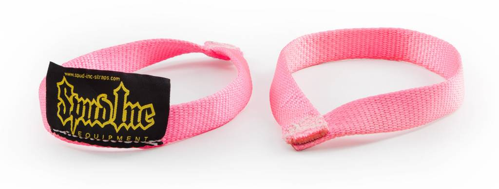 Olympic Lifting Wrist Strap