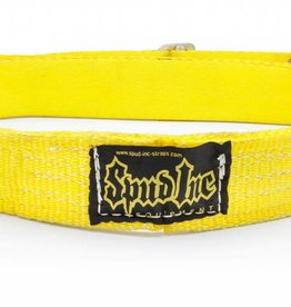 Glute/Ham Strap Yellow