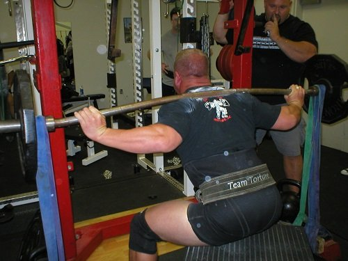 7 Reasons to Add Bands to Your Training