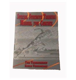 Special Strength Training Manual