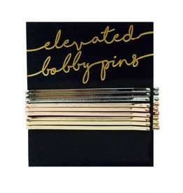 Kitsch Straight Bobby Pins