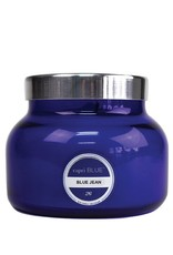 Capri Blue Signature Jar Blue Jean