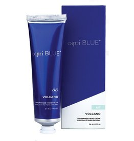 Capri Blue Mini Hand Cream Volcano