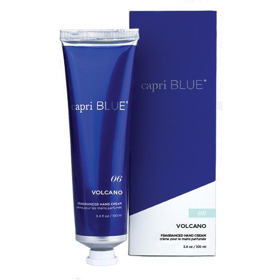 Capri Blue Mini Hand Cream Volcano