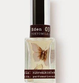 Tokyo Milk Eden No.3 Parfum