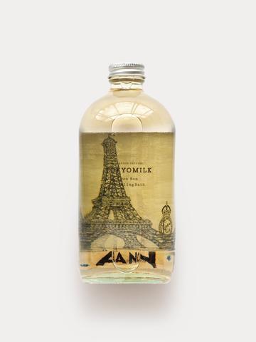 Tokyo Milk Eiffel Tower Bubble Bath No.15