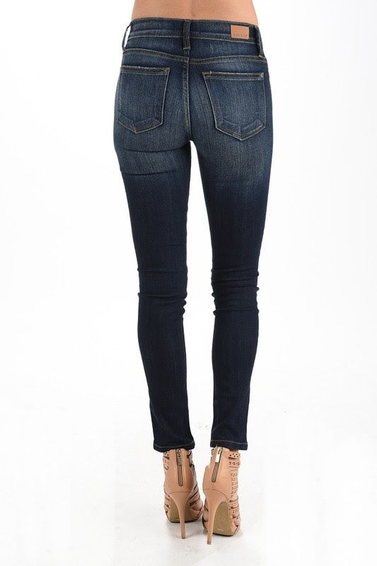 Jessie Jeans