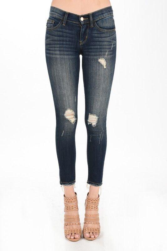 Jamie Jeans