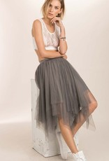 Parthenia Skirt