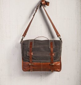 Mona B Soho Messenger Bag