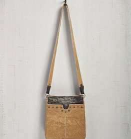Mona B Moon Dust Crossbody