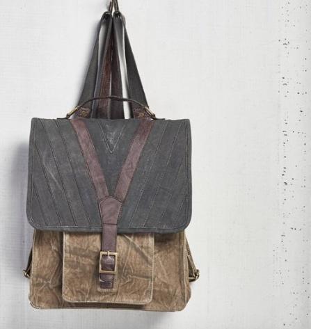 Mona B Brad Backpack