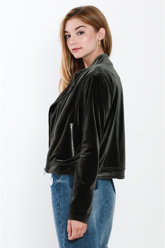 Maribel Jacket