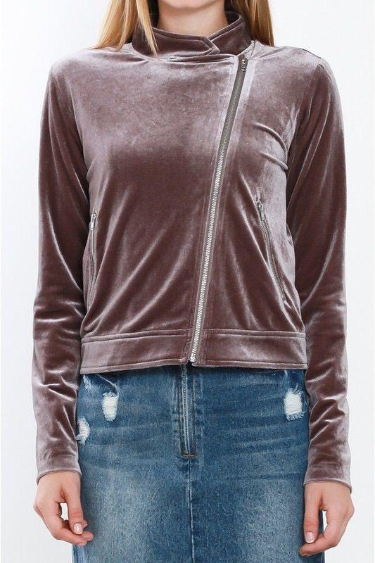 Marie Jacket