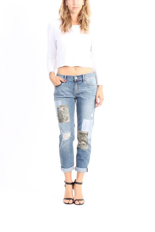 Sienna Jeans