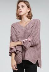 Pattie Sweater