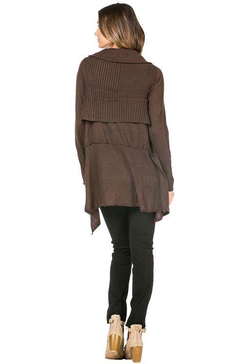 Mikaela Sweater