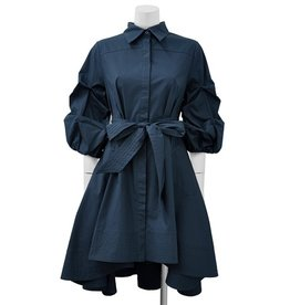 Gussie Dress