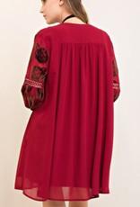 Ethyl Dress