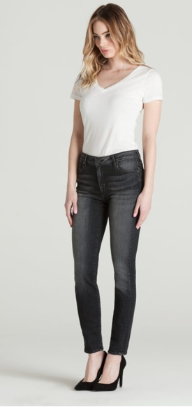 Kam Skinny Jeans