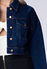 Hulda Jacket