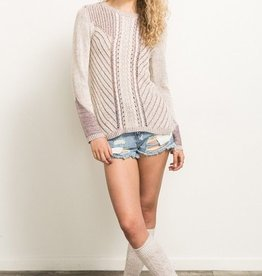 Harriette Sweater