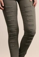 Uha Pants