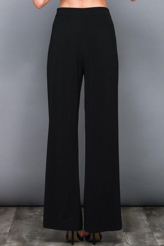 Dimple Pants