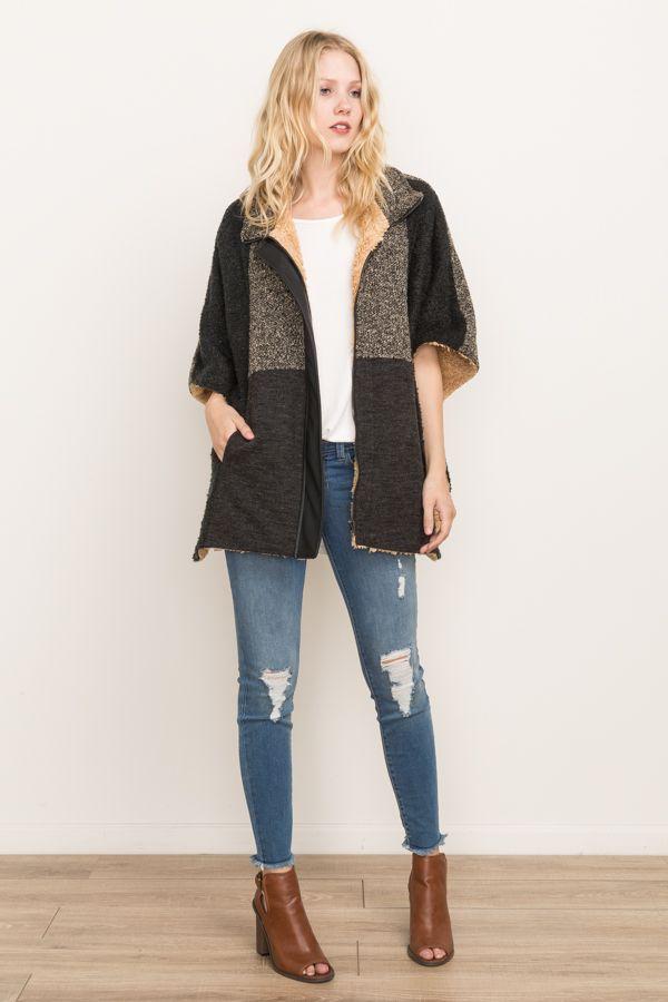 Marisha Jacket