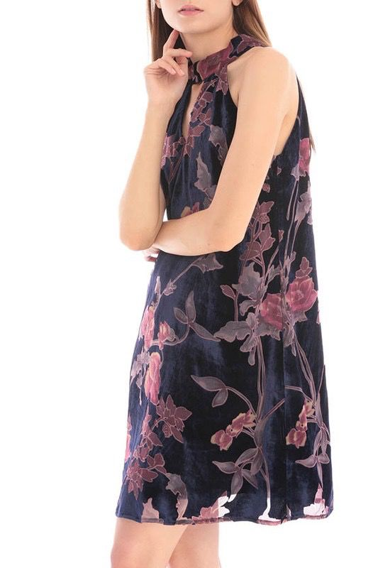 Sharie Dress